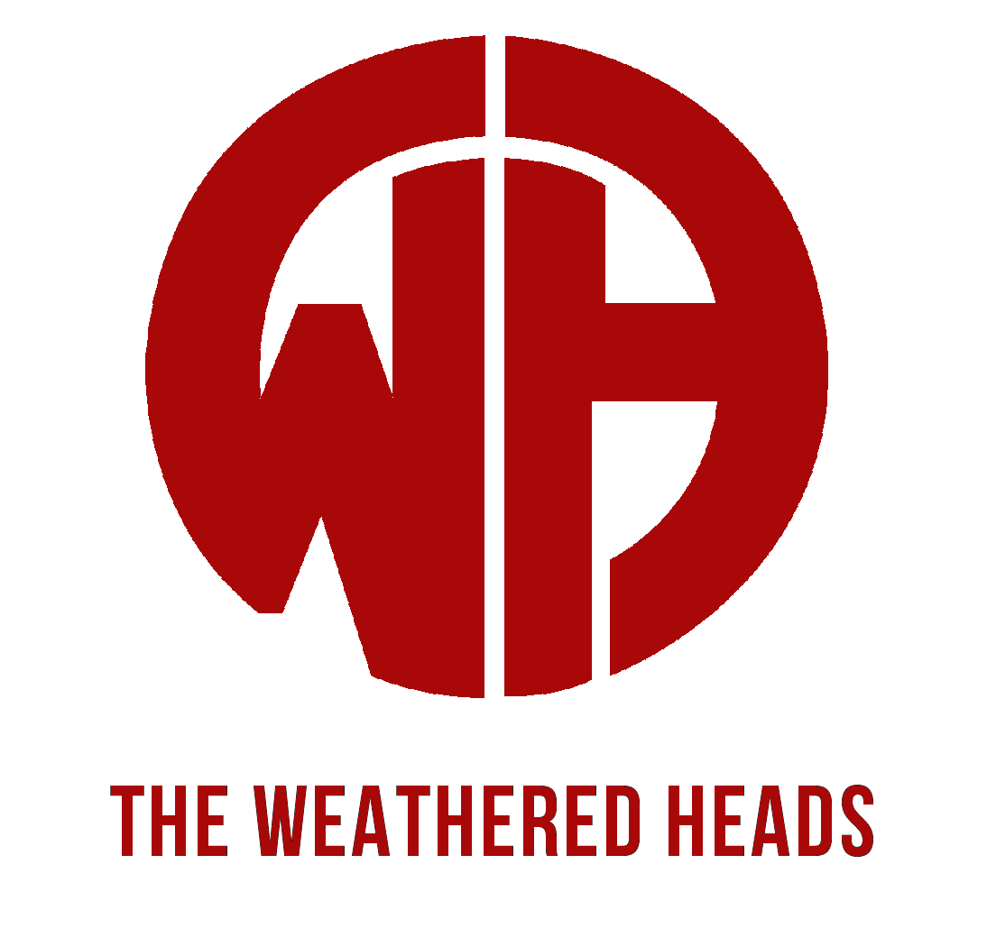 The Weathered Heads
